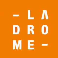 Logo de La Drôme Tourisme