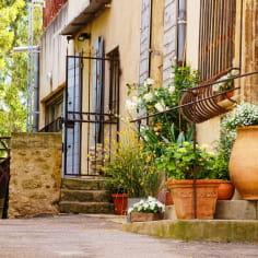 Rue de Provence