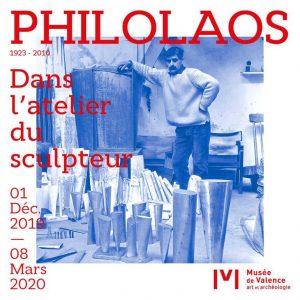 affiche expo Philolaos