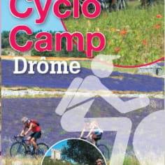 Cyclocamp dans la Drôme
