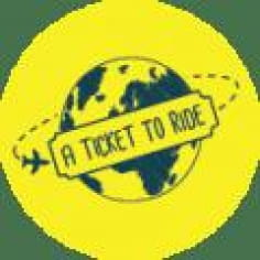 logo blog a ticket to ride