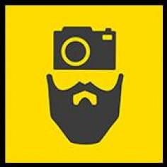 logo blog dans l oeil du barbu