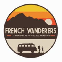 logo blog french wanderes