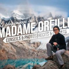 logo blog madame oreille