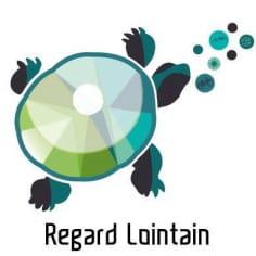 logo blog regard lointain