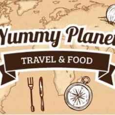 logo blog yummi planete