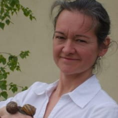 Christel Quaillet portrait agritourisme restauration