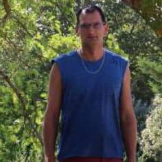 Damien REVOL portrait agritourisme hebergement