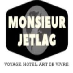 logo blog Monsieur Jetlag
