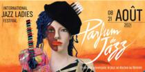 affiche parfums de jazz 2021