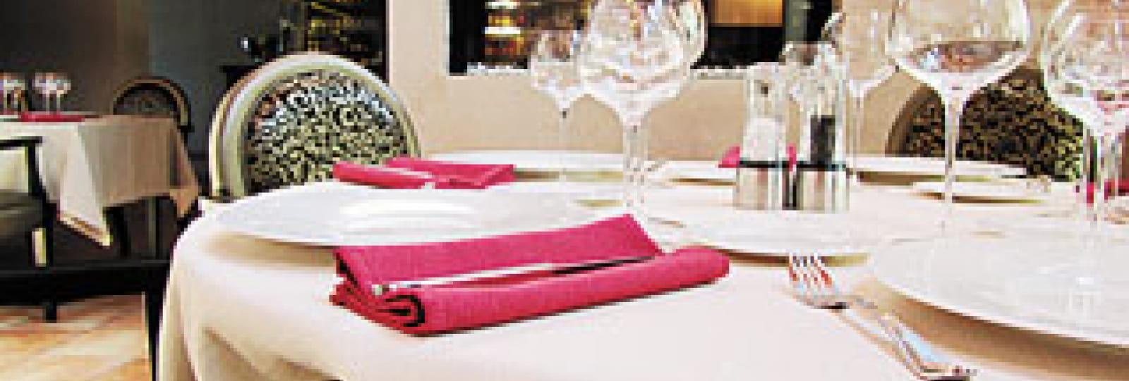 Restaurant le Domaine des oliviers