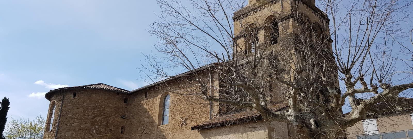 Eglise Notre-Dame de Mours-Saint-Eusèbe