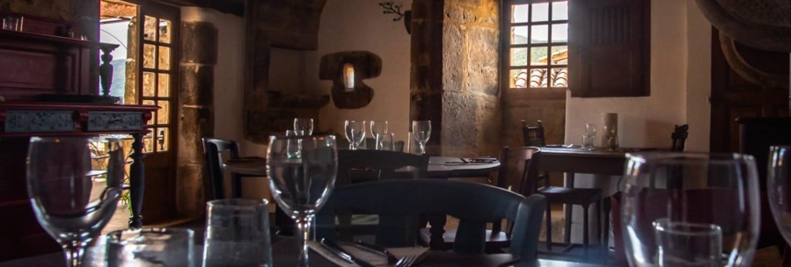 Restaurant Poet laval