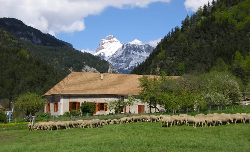 Hameau du Trabuëch