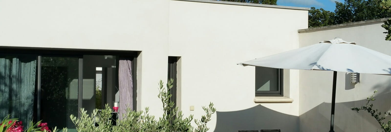 La Faventine - Gîte Les Oliviers
