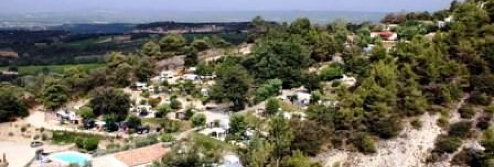Les Terrasses Provençales