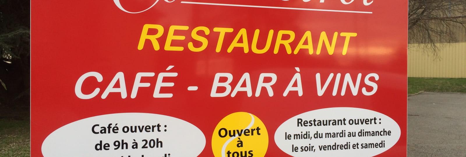 Restaurant Côté Bistrot