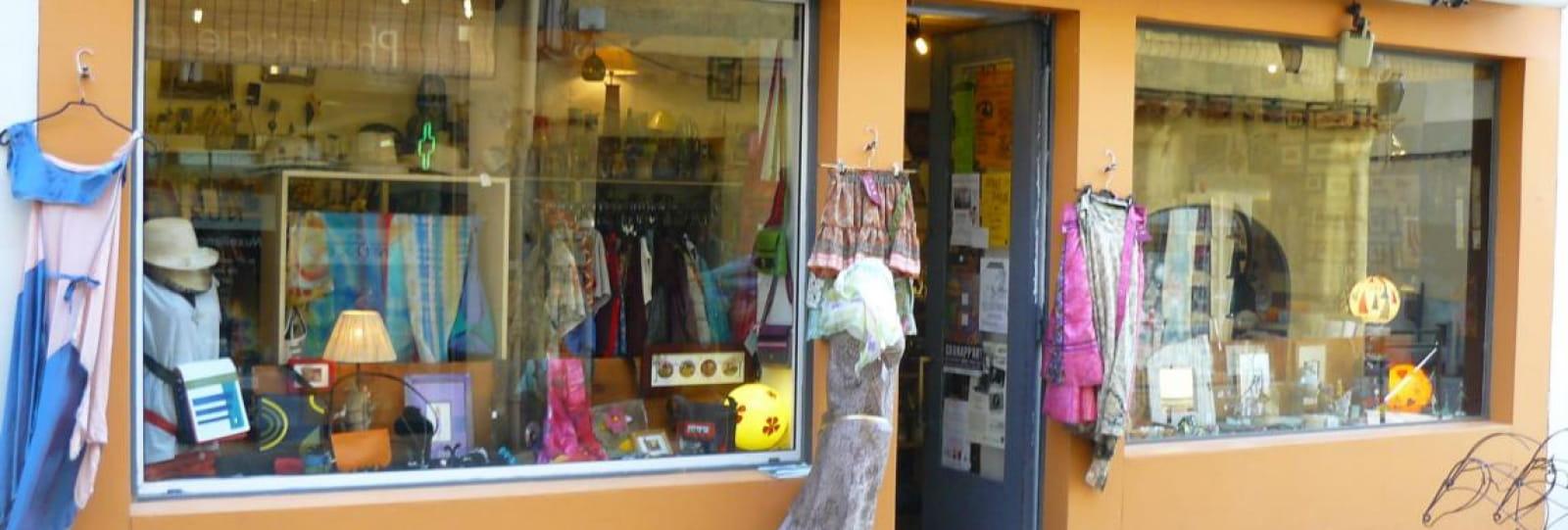 Boutique Galerie Girouette