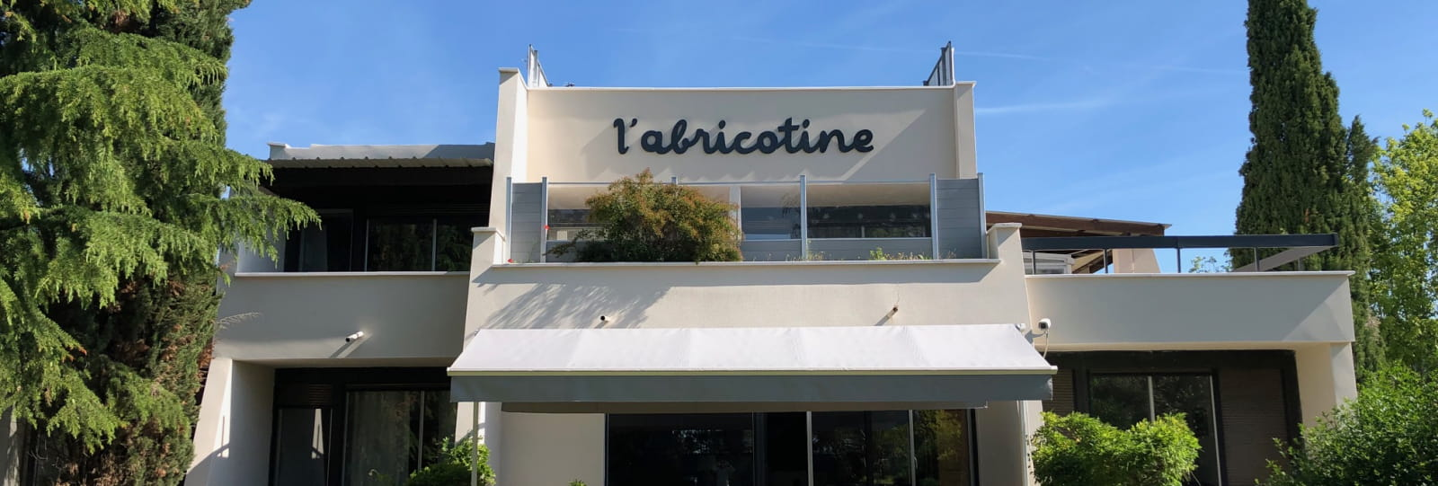 Hôtel l'Abricotine