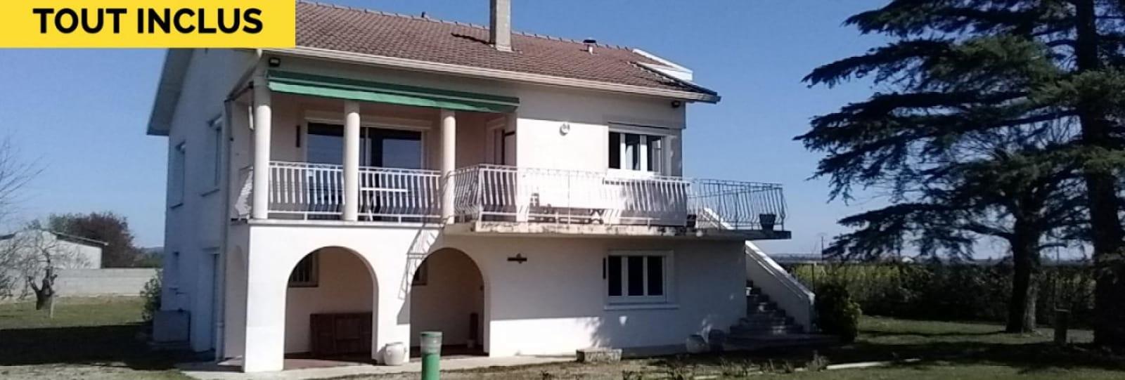 Maison d'Hélène