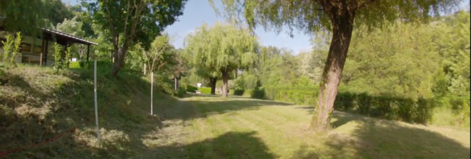Camping le Marchand