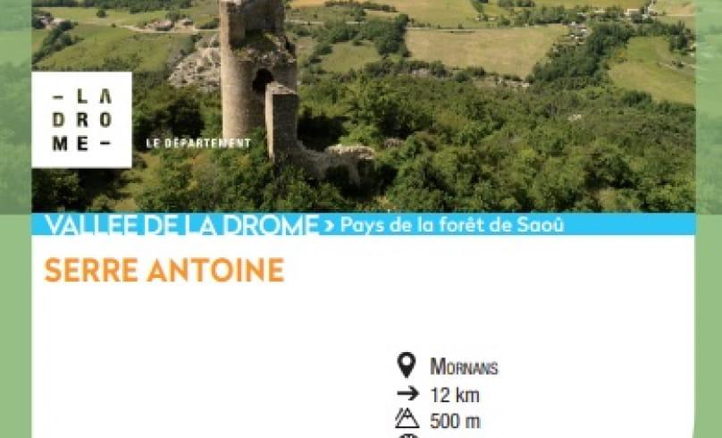 Serre Antoine