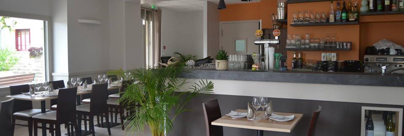 Restaurant chez Théo_Saint Donat