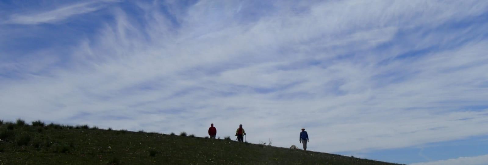 Escapade - randonnées accompagnées