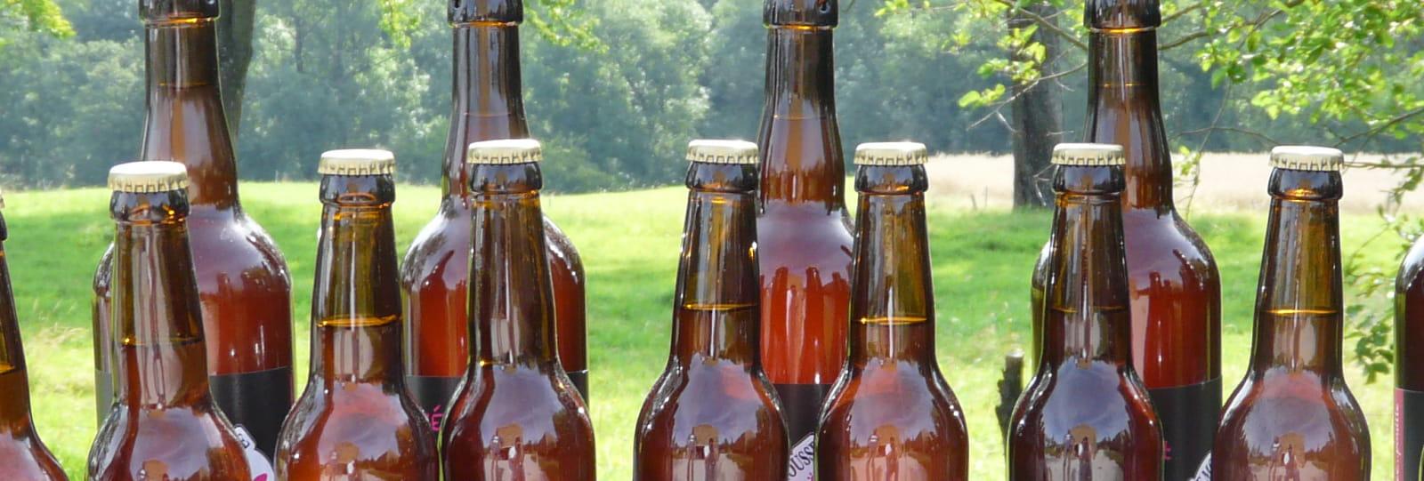 Bières Free Mousse