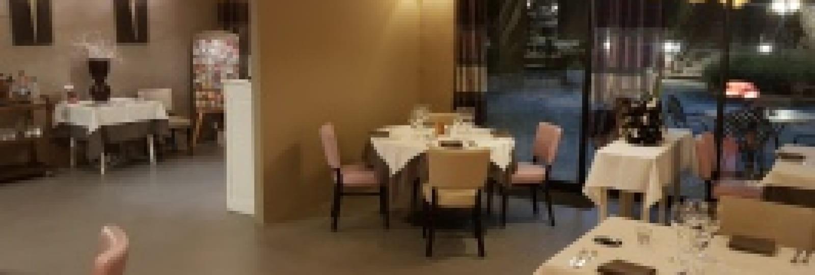 Restaurant le Mas de Bérianne