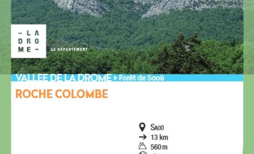 Roche Colombe