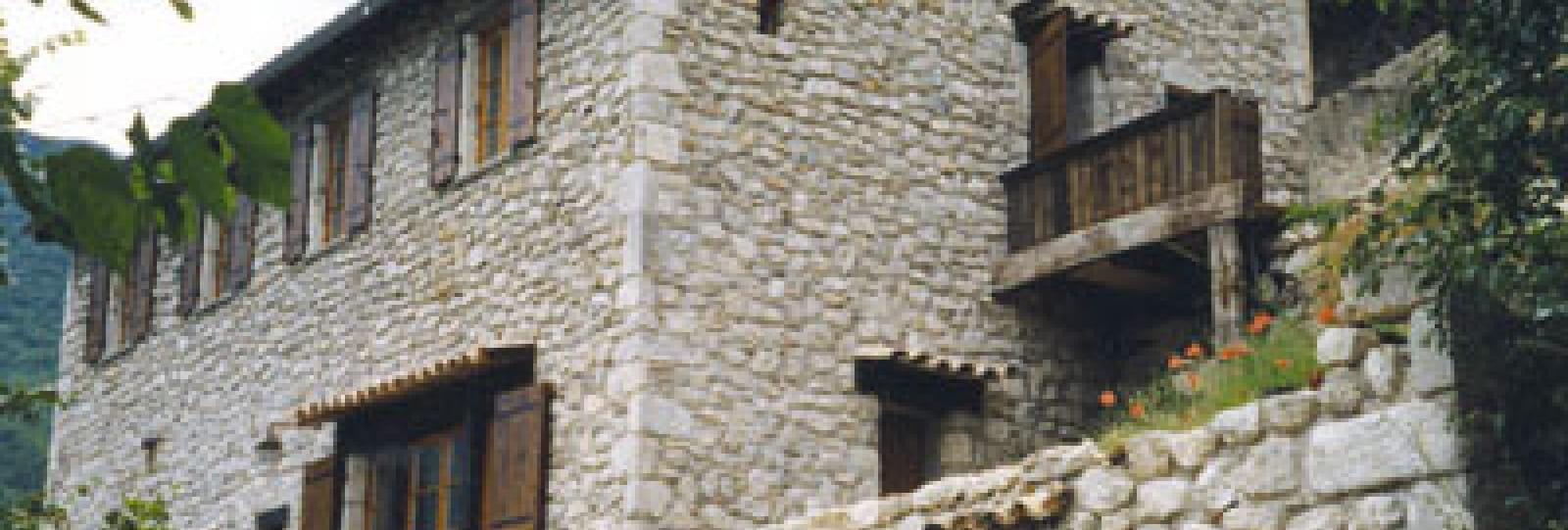 Walser Dominique - Gîte Le Lavandino