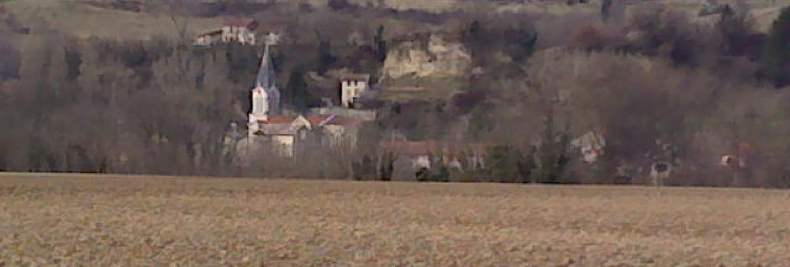 Village de Crépol