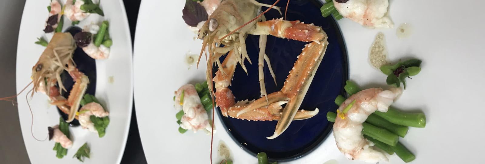 Restaurant Ode Marine