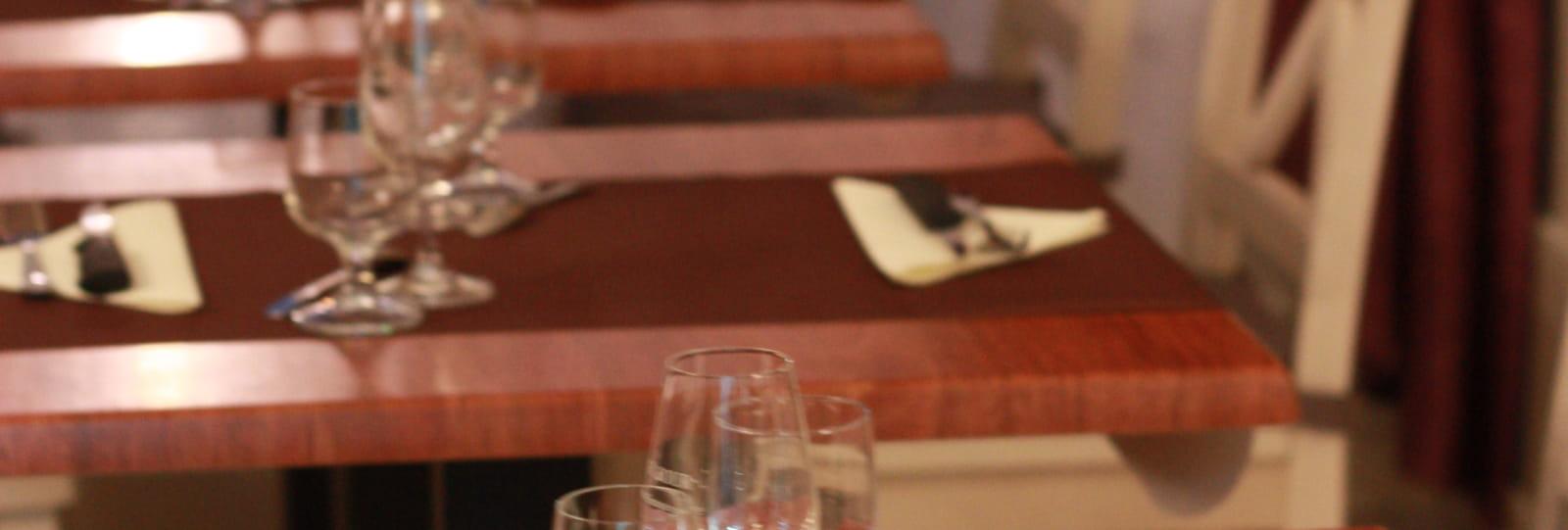 Restaurant L'Ardoise Provençale