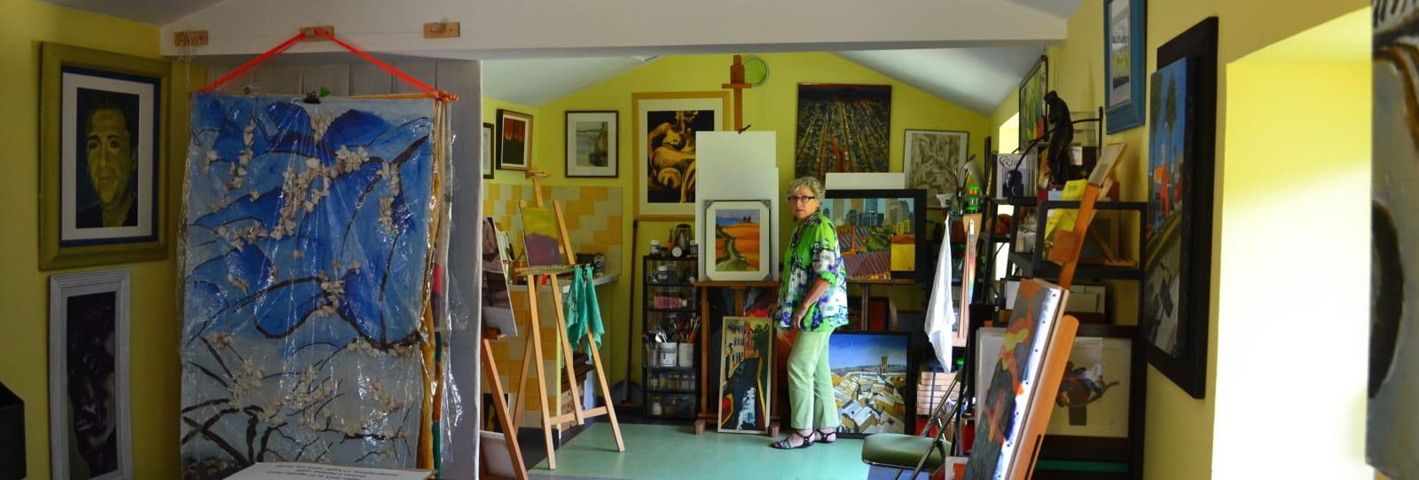 Atelier La Casa