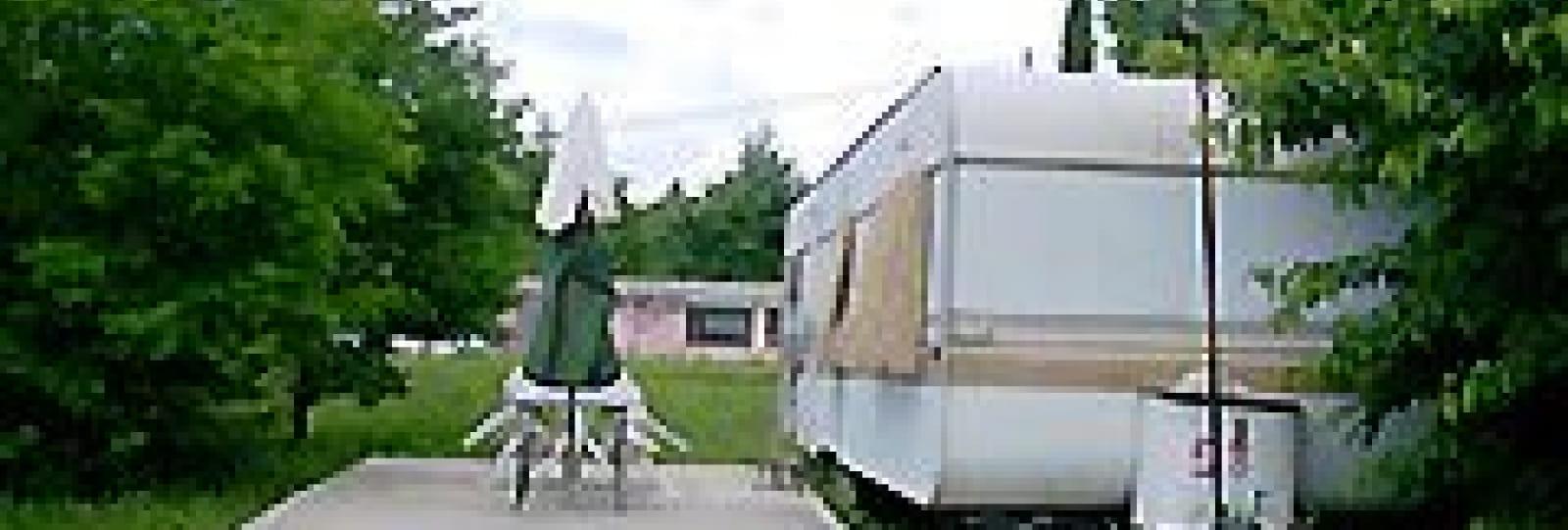 Camping la Pierre à feu