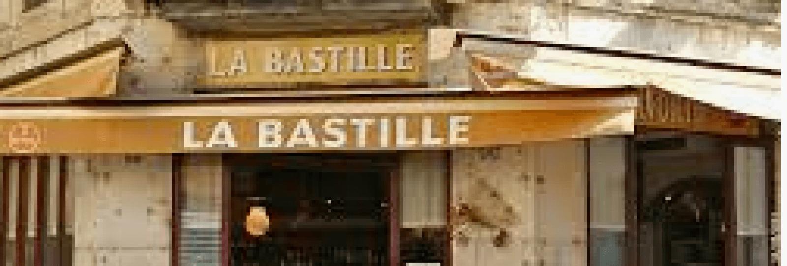 Café La Bastille
