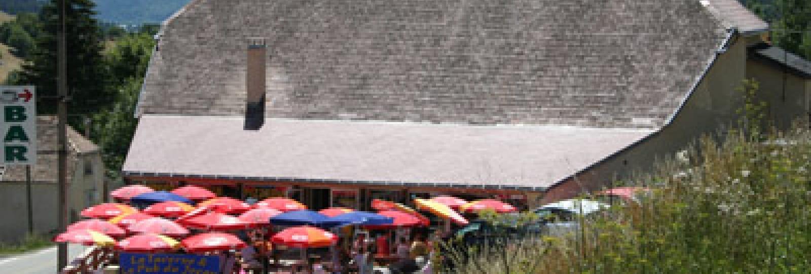La Taverne du Jocou