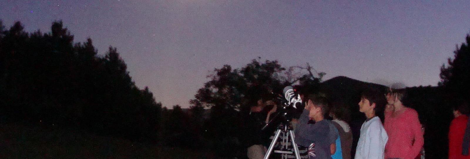 scolaire astronomie iddj drome
