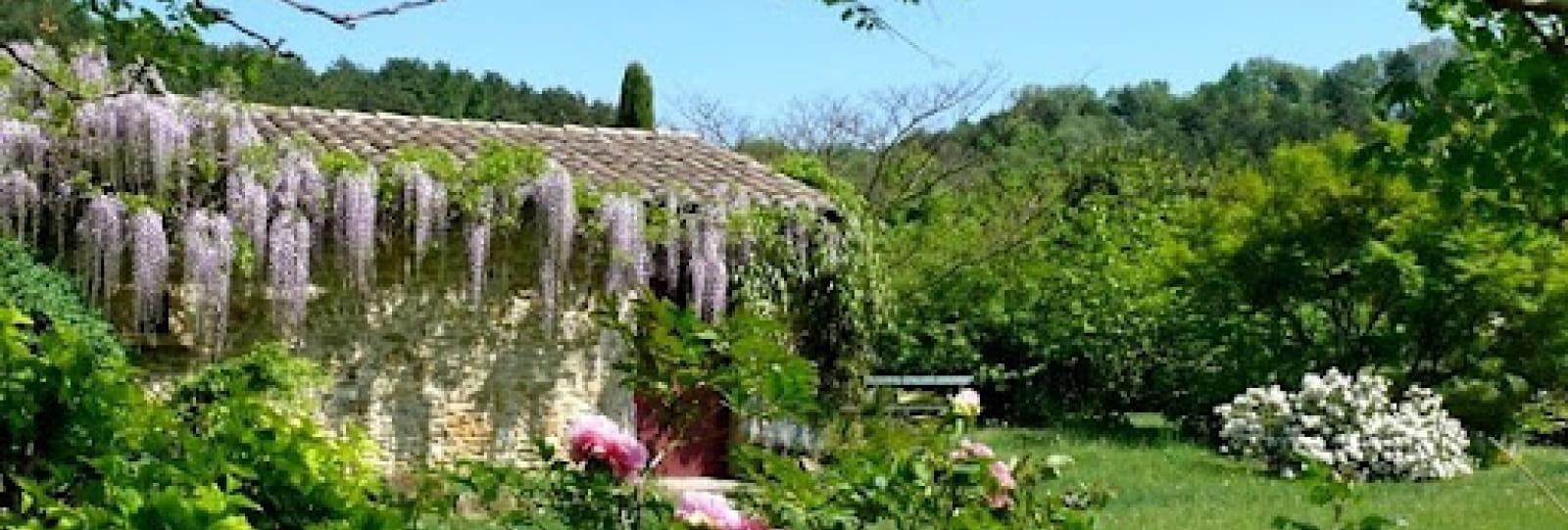 Jardin des Sables