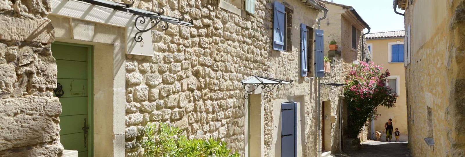 Circuit découverte - Drôme Sud Provence
