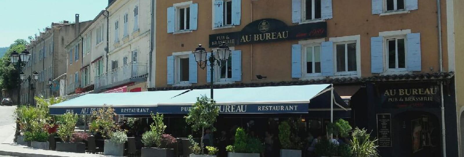 Restaurant Dieulefit