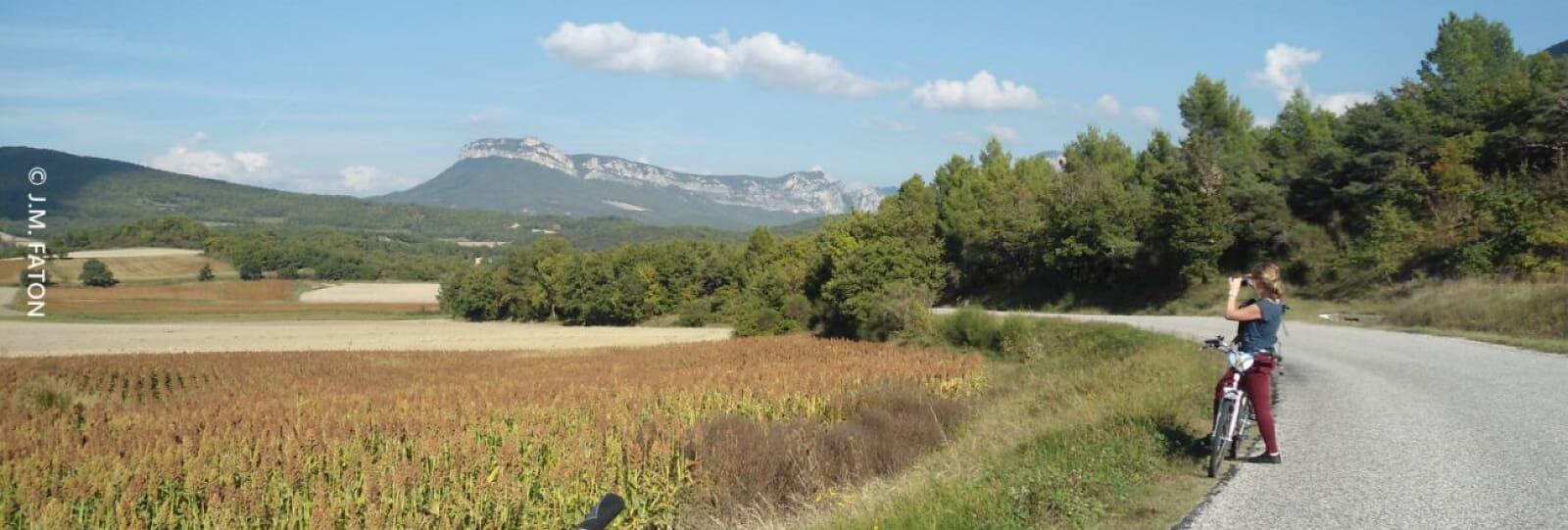 82 Les panoramas de la Valdaine