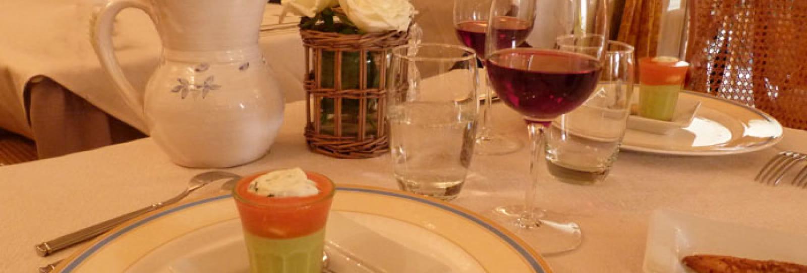 Restaurant le Poème de Grignan