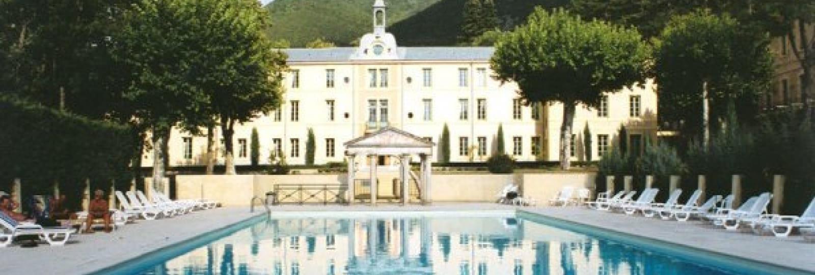 Domaine Château des Gipières