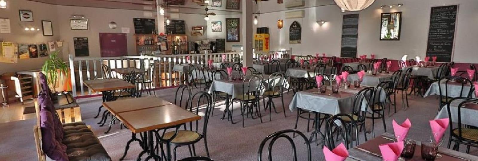 Fermé Temporairement - Restaurant Brasserie La Croix D'or