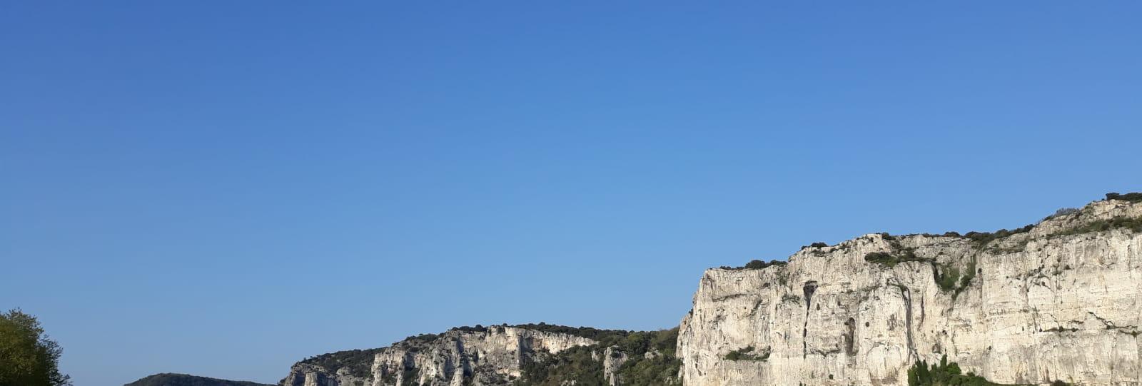 Circuit 'L'Homme et le Rhône' - Drôme Sud Provence