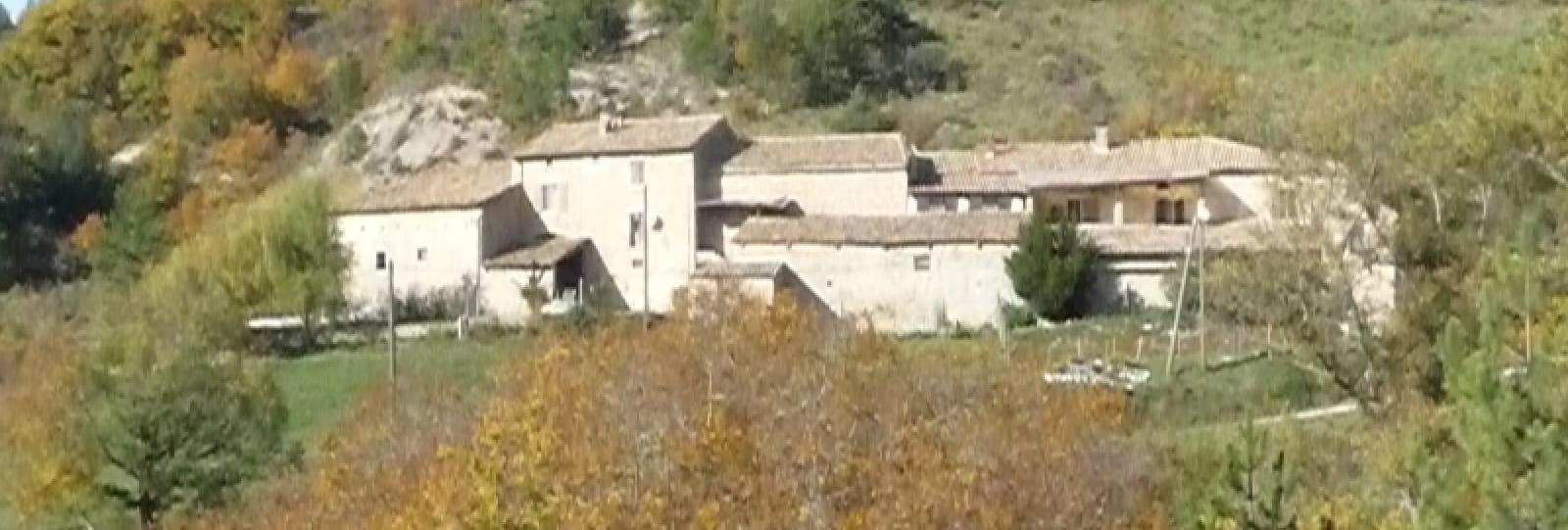 Saint Antoine Farm