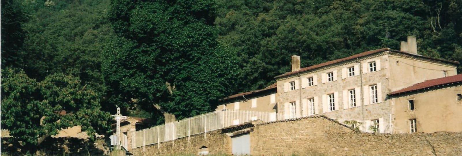 Domaine de Laprette